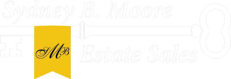 Pittsburgh Estate Sales - Sydney B. Moore